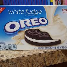 where to buy white fudge oreos best limited edition white fudge oreo for sale in airdrie alberta