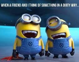 imagenes amistad minions minions despicable minions pinterest chistes mi amigo y jaja