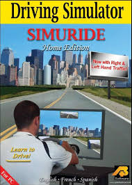 amazon com simuride home edition left u0026 right hand traffic