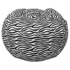 animal print bean bag chairs you u0027ll love wayfair