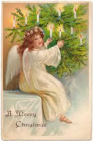 angels christmas cards christmas lights decoration