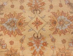 Handmade Wool Rug Heritage Persian Oriental Traditional Handmade Wool 8x10 Area Rug