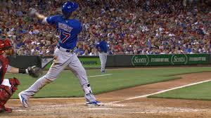 kris bryant celebrity nl rookie of the year mlb com