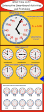 Teachers Printable Worksheets Best 25 Telling Time Activities Ideas On Pinterest Math Is Fun