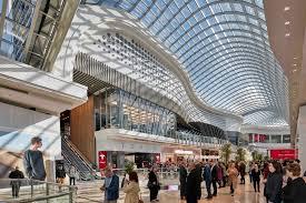 chadstone shopping centre callisonrtkl the buchan group