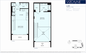 Two Story Loft Floor Plans   cabin with loft floor plans lovely open small cabins lofts 2 story