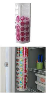 christmas wrapping paper holder 25 best ikea hacks gift wrapping paper repurposing and ikea hack