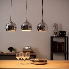 Esszimmer Lampen Pendelleuchten Dreiflammige Hängeleuchte Trio Aus Lampen Pinterest