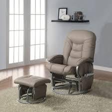furniture soft blue modern electric recliner and aqua modern