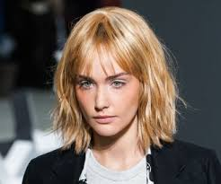 light and wispy bob haircuts layered bob haircut with wispy bangs why try it