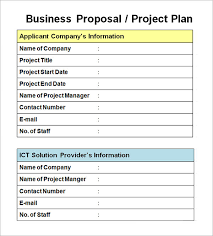 business plan format in word sle business proposal template 25 documents in pdf word indd