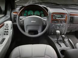 overland jeep cherokee 2002 jeep grand cherokee information and photos zombiedrive