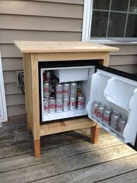 diy outdoor kitchen ideas outdoor cabinets diy american gardener