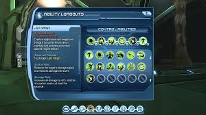 dc universe how to play light controller