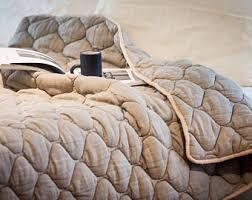 natural linen comforter linen clothes sheets kitchen decor towels by secretsandthings
