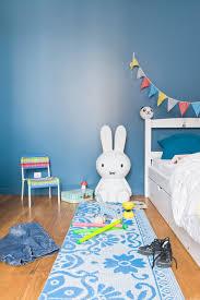 chambre bleu et chambre bleu gris