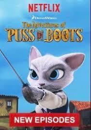 adventures puss boots season 6 netflix