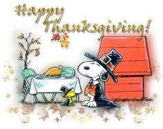 hcm staff what we re thankful for brown snoopy and