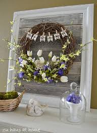 Easter And Spring Decorations by 924 Best Easter U0026 Spring Images On Pinterest Easter Ideas