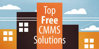 the 5 top free or open source cmms software options capterra blog
