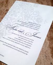 wedding invitation wording deceased father of groom invitation ideas