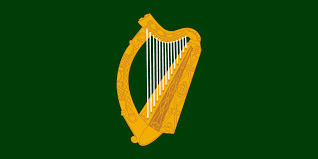 file flag of leinster svg wikimedia commons