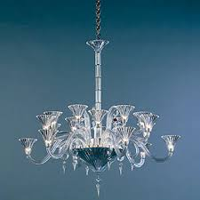 Baccarat Chandelier Baccarat Mille Nuits 18 Light Chandelier With