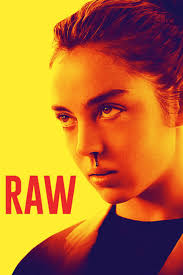 raw on itunes