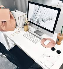 Minimalistic Desk Minimalist Desk Examples To Perfect The Look High Hints