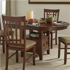 Mission Dining Room Table All Dining Room Furniture Akron Cleveland Canton Medina