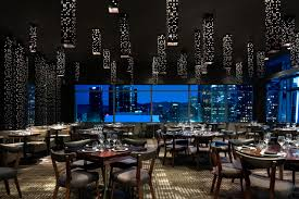Cliffside Restaurant Italy by The Best Restaurants At Los Angeles Hotels Discover Los Angeles