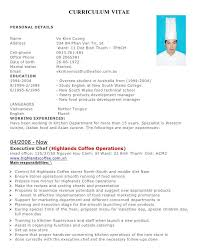 resume templates exles pastry chef resume template 14 free word excel pdf psd format 11