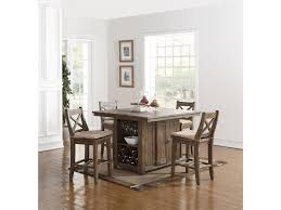 Tuscan Dining Room Table New Classic Tuscany Park Pub Table With Wine Glass And Bottle