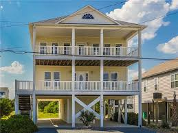 Beach Houses In Topsail Island Nc by Book Topsail Island Vacation Rentals Topsail Realty