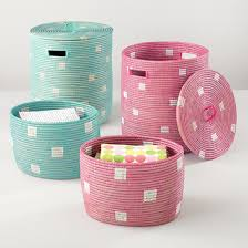 baskets for kids get organized kids two pink canaries