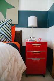 Locker Nightstands The Divine Living Space Blog Stars And Stripes Forever