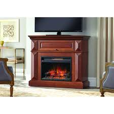 electric fireplace mantels without insert lexington mantel