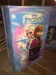 frozen blocks personalized wood blocks disney frozen room decor