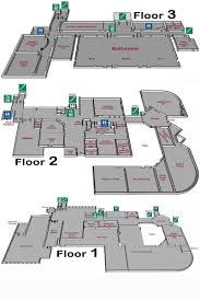 Fitness Center Floor Plans Floor Plan Nmsu Corbett Center Student Union New Mexico State