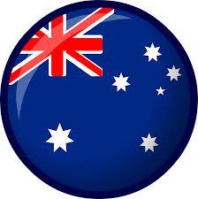 Aussie Flag Australia Flag Icon Picture Web Icons Png