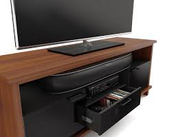 home theater console furniture bdi braden 8828 home theater tv cabinet the century house