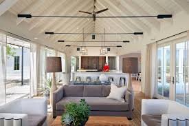 Vaulted Living Room Ceiling Beautiful Lighting In Vaulted Ceiling Dkbzaweb