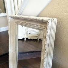 Wood Mirrors Bathroom Rustic Bathroom Mirrors Distressed Wood Mirror Bathroom Brown