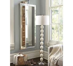 Jewelry Storage Cabinet Organize Your Jewelry And Optimize The Use Of Space With This