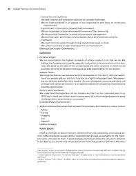 Agenda Meeting Pdf Lockheed Martin by Part 2 The Strategic Planning Sequence Strategic Planning In