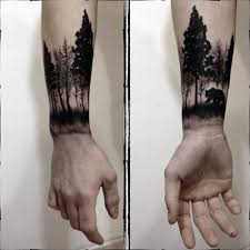 wrist tattoos for