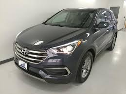 used hyundai suvs for sale used hyundai vehicles for sale in wisconsin at bergstrom automotive