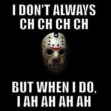 Top Ten Memes - friday the 13th top 10 memes from the slasher series