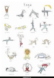 yoga poses pictures printable calm down yoga routine for kids printable calm down yoga yoga poses