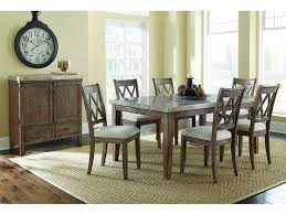 silver dining room steve silver dining room franco dining table